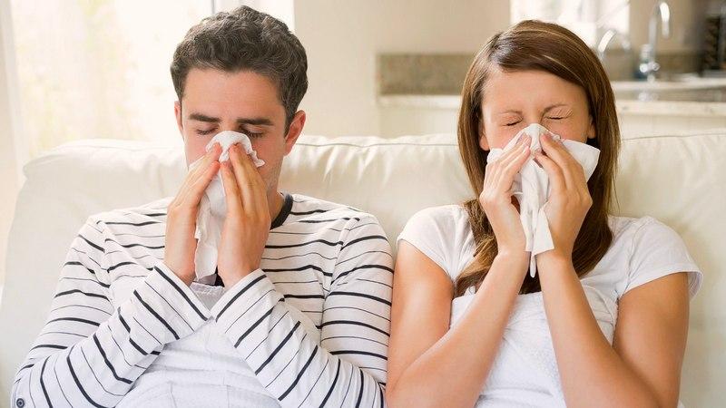 Может ли быть аллергия на сперму?
