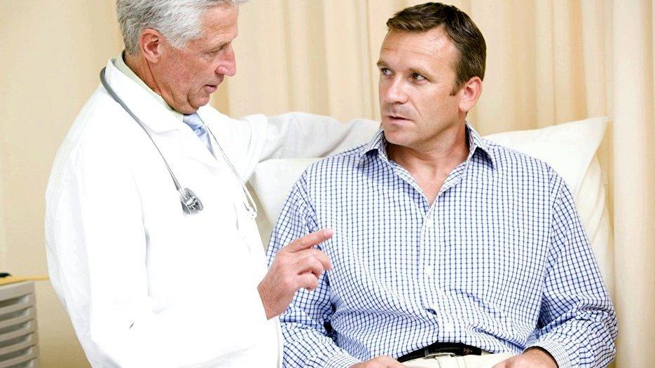 Разговор с урологом, андрологом, сексологом. Как правильно говорить с врачом об эректильной дисфункции (импотенции)?