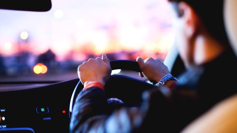 Вождение автомобиля может привести к простатиту!